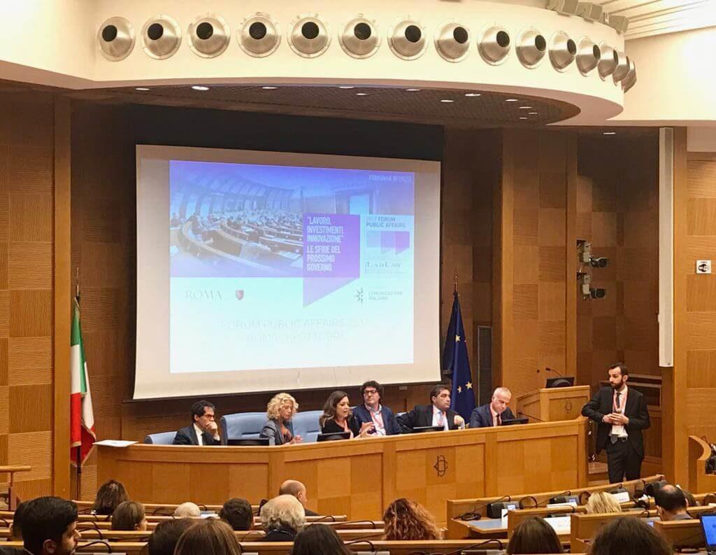 Inrete Forum della Comunicazione Italiana