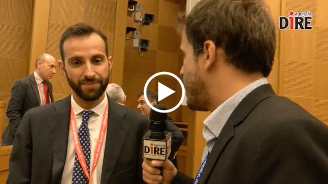 Inrete Dire Forum della Comunicazione Italiana